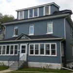 Morberg House - St. Boniface Street Links - Winnipeg, Manitoba