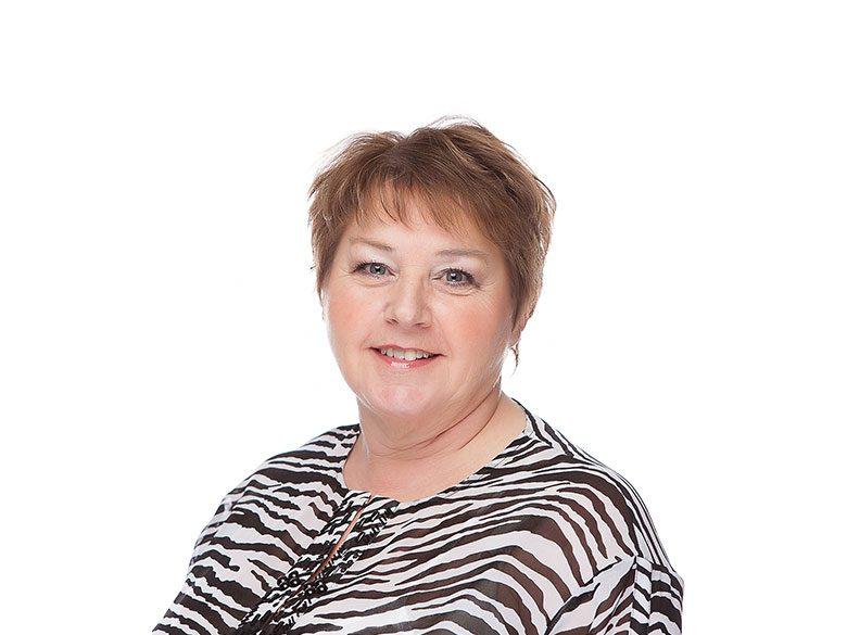 Mariette DeGagné